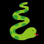 蛇の性質・発生時期・生息場所を知り噛まれずに一生過ごす方法!