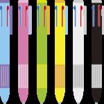 ボールペンの頑固なインク汚れをイライラせずに落とす方法!
