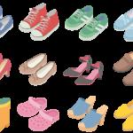 革靴やスニーカーなどのイヤなにおいをシレっと取る方法?