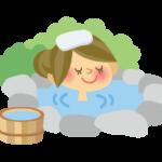 お風呂好きでも意外と知らない温泉にまつわる超基礎知識!